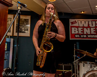 2015_08_23 Sly Geralds Band