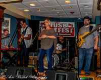 2015_08_23 The Pamela Betti Band